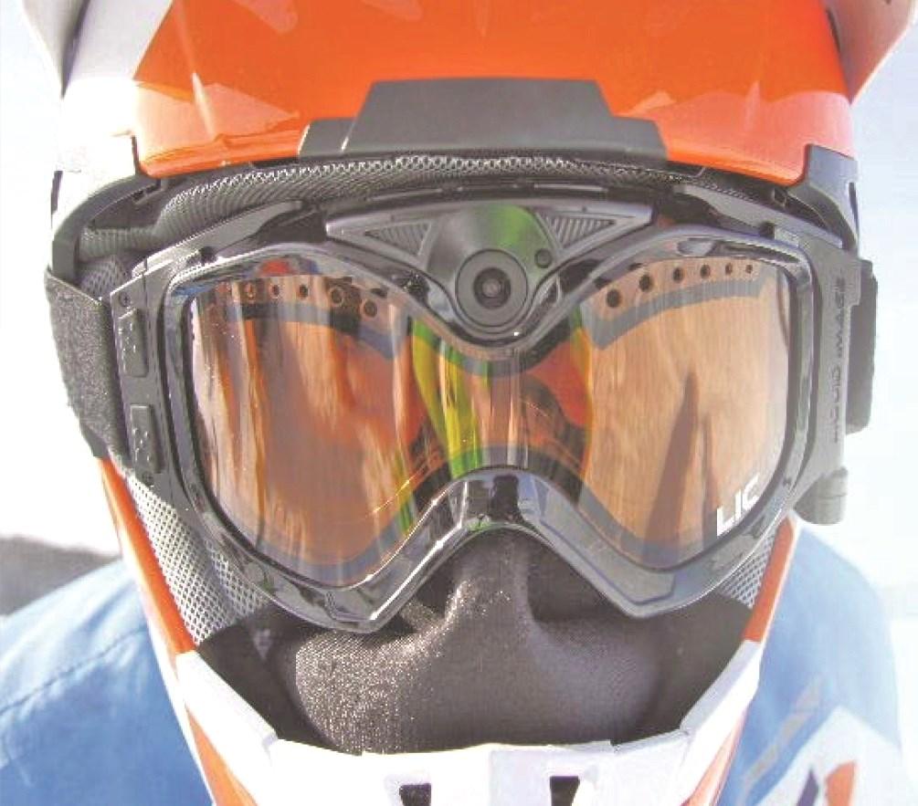 How to Stop Snowmobile Helmet Fog by NO-FOG® USA